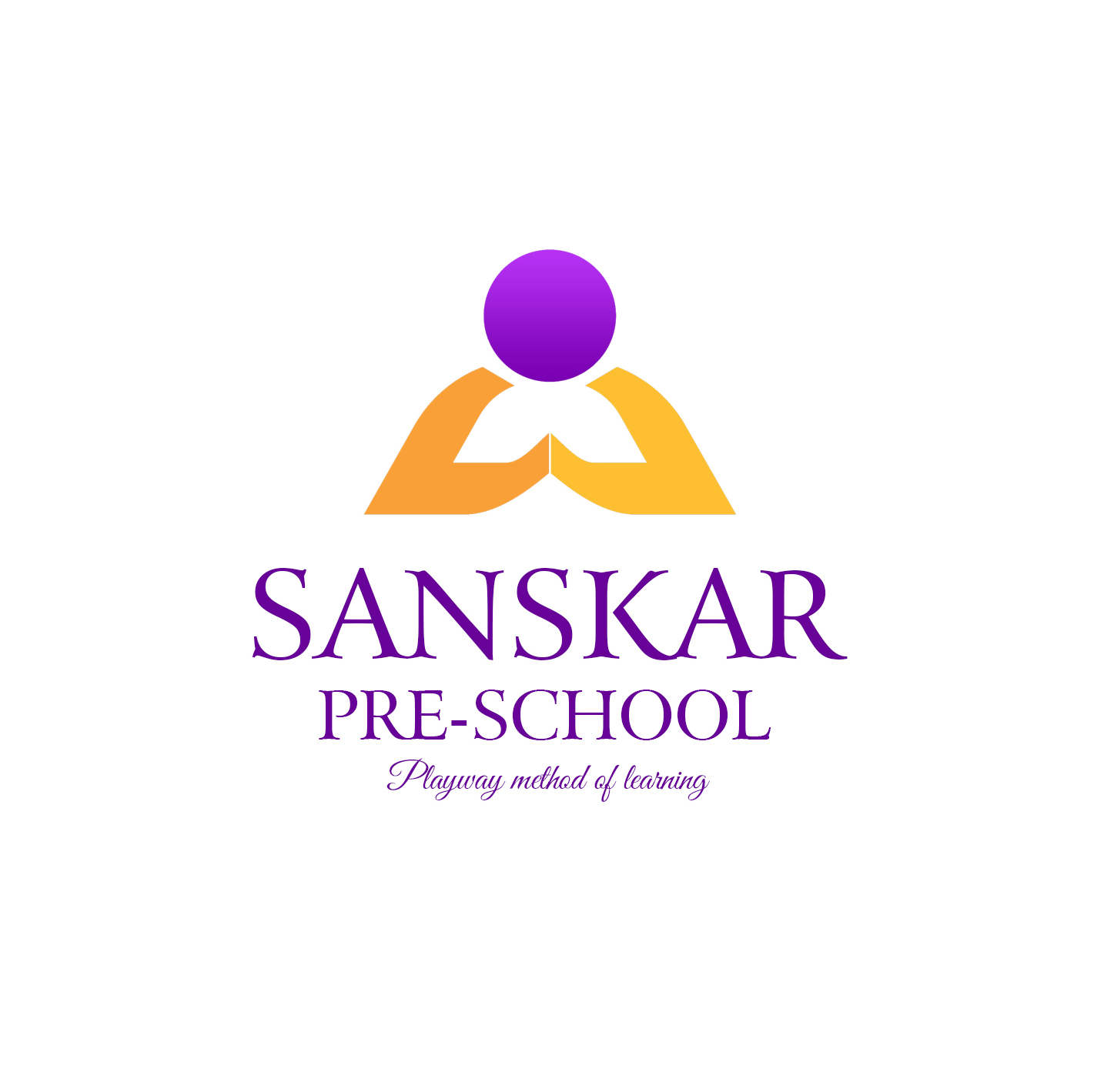 logo of sanskar